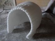 Bonnet statuari marble.not for sale